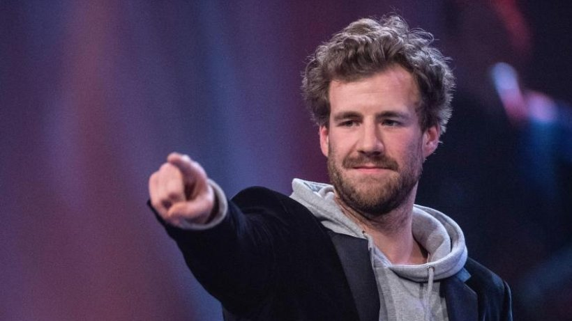 Luke Mockridge sagt nach Sturz Tourneetermine ab - Hamburger Abendblatt