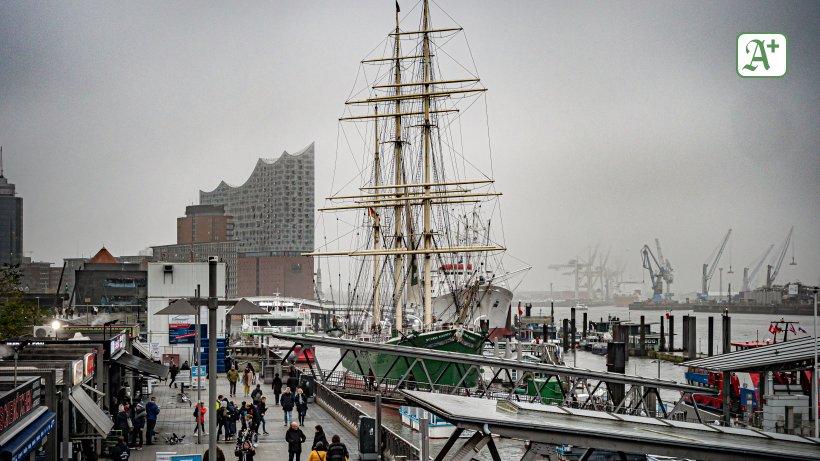 Wetter Hamburg Wandsbek