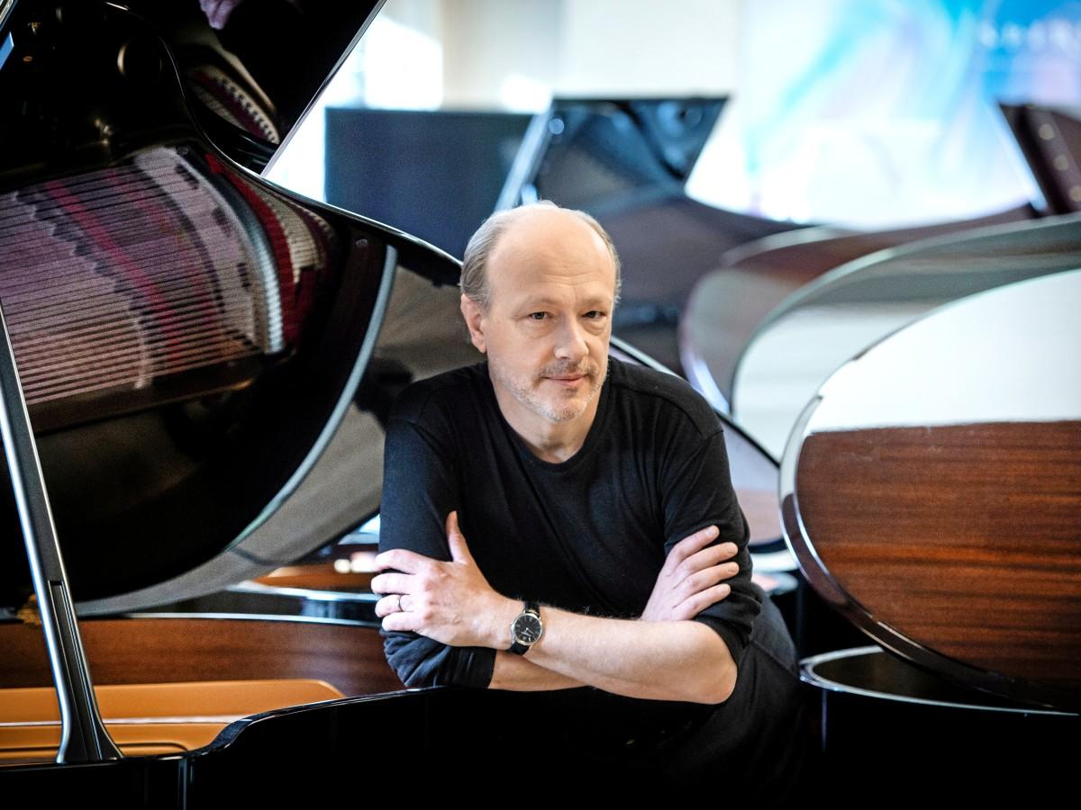 Pianist Marc Andre Hamelin Ich Habe Immer Musik Im Kopf Hamburger Abendblatt