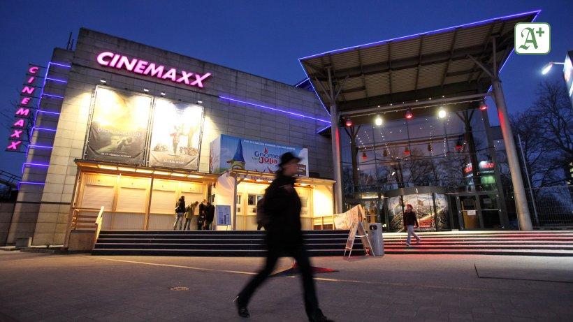 Cinemaxx Hamburg-Wandsbek Kommende Veranstaltungen
