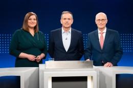 """Hamburg: NDR zu Cum-Ex-Berichten: """"Haben wir Fehler gemacht? Ja"""""""