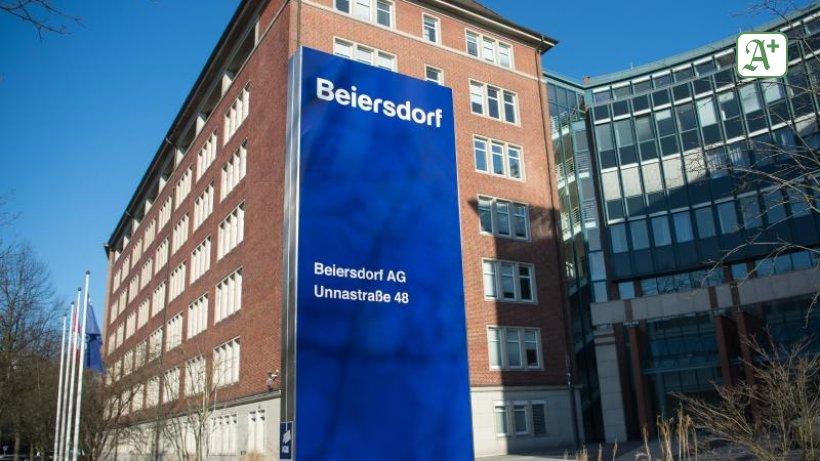 Beiersdorf Hsv