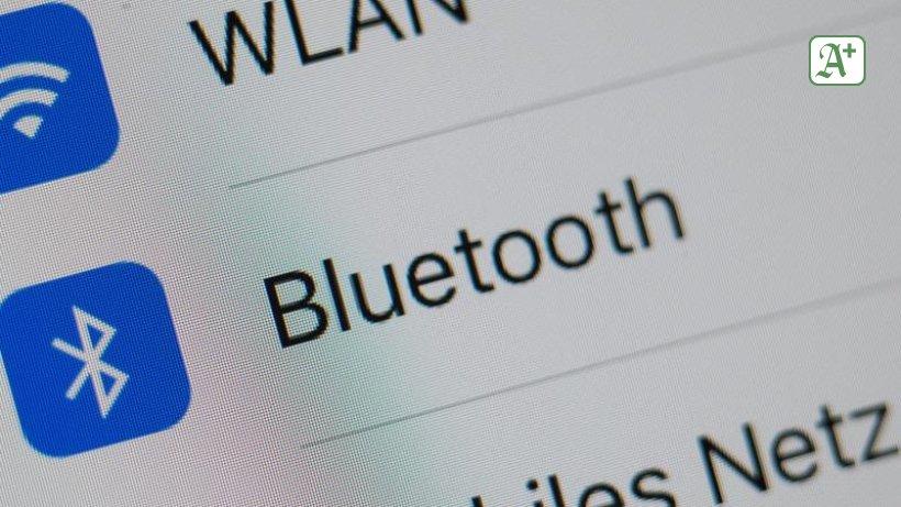 Partnersuche bluetooth