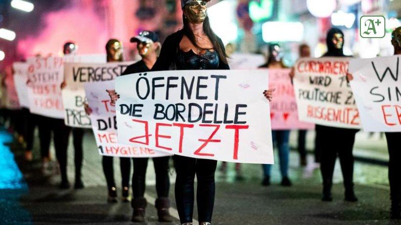 Corona Arbeitsverbot Deutschland