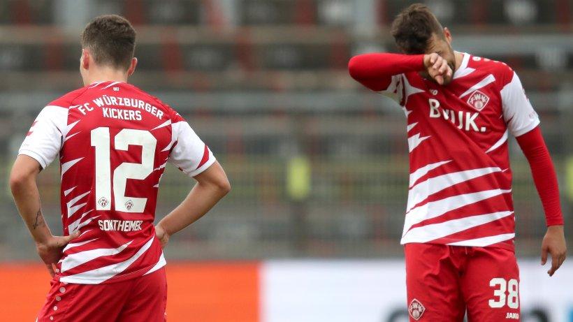 Corona: Wie der HSV die Absage des Spiels gegen Würzburg verhinderte