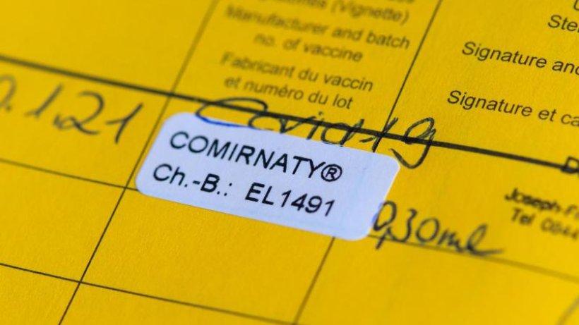 EU-Corona-Impfpass und ab in den Urlaub?