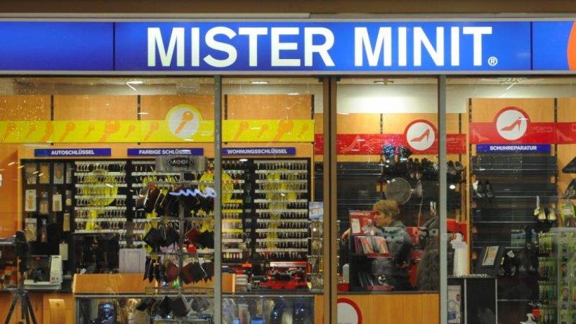 Mister Minit schließt wegen Lockdown alle Filialen in Deutschland - Hamburger Abendblatt