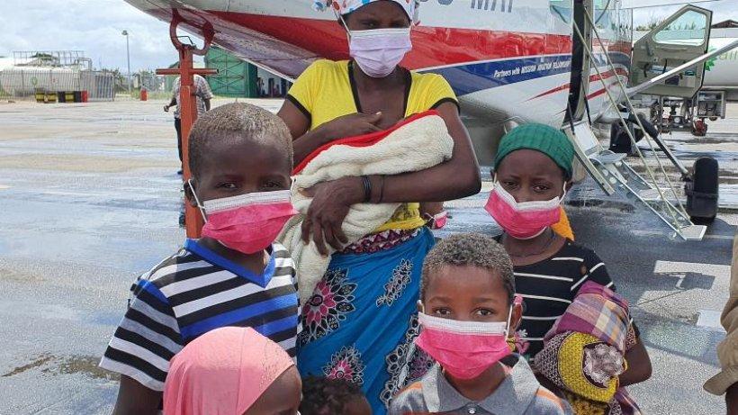 EU erwägt Anti-Terror-Einsatz in Mosambik