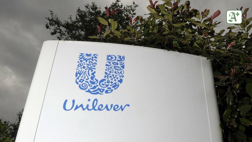 Deshalb könnte Unilever Stellen bei Tochtermarke streichen