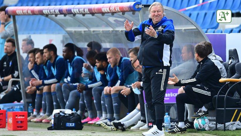 HSV News: Hrubesch tauscht Trainer durch – die Pläne und Kosten