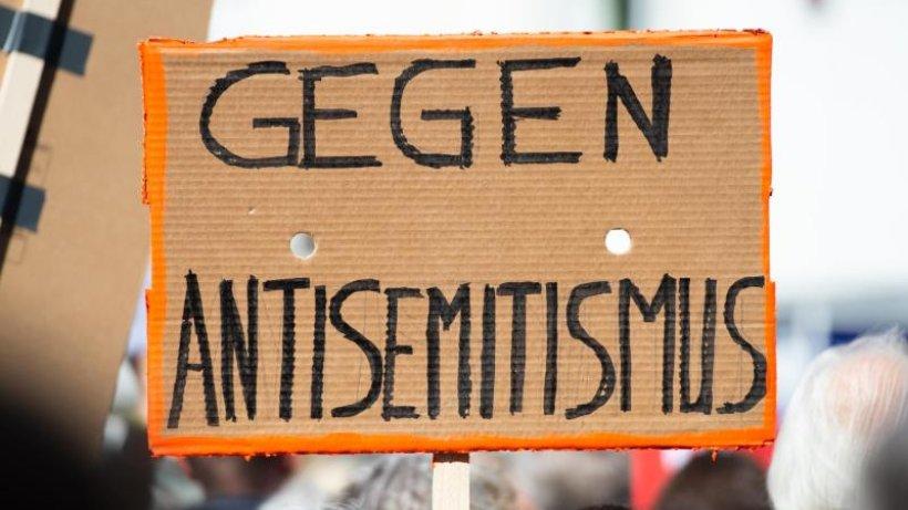 Antisemitische Straftaten sollen präziser erfasst werden