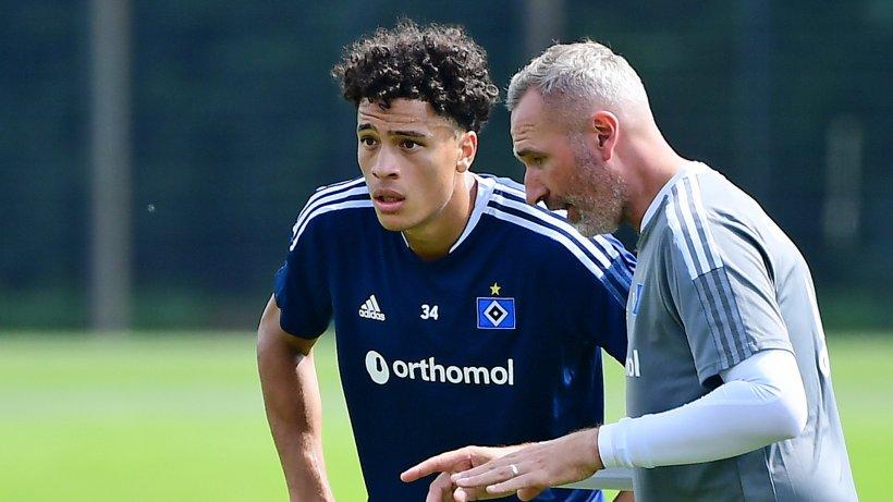 HSV News heute: Was den HSV gegen Dynamo Dresden erwartet