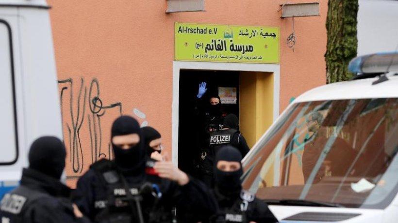 Weniger islamistische Gefährder, aber nicht weniger Gefahr