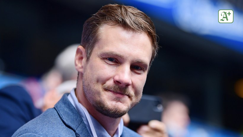 HSV heute: Marcell Jansen holt Ex-Capo Köncke in Aufsichtsrat