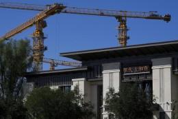 Immobilien: Evergrande-Aktie legt kräftig zu - Unsicherheit bleibt