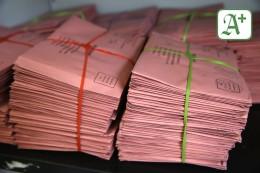 Bundestagswahl im Norden: Postbote will Hunderte Menschen an Briefwahl hindern