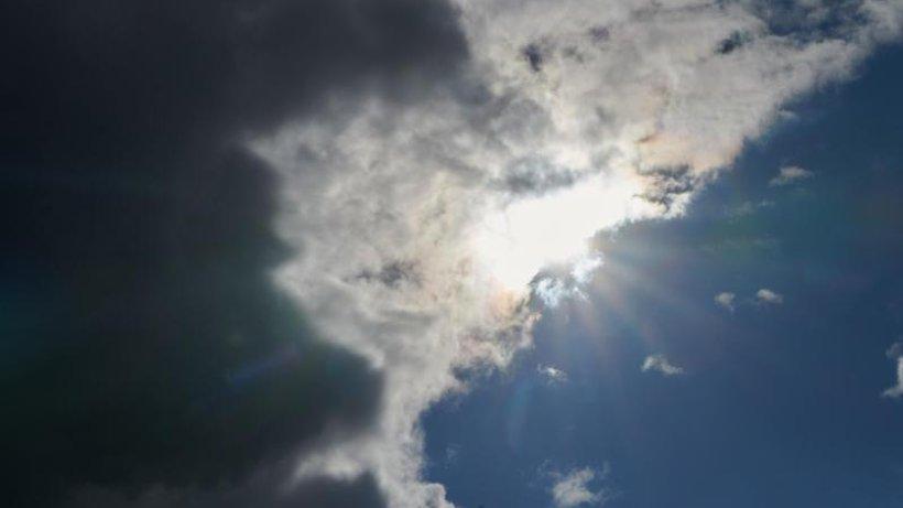 Wolken und etwas Sonne am Wahlwochenende in MV