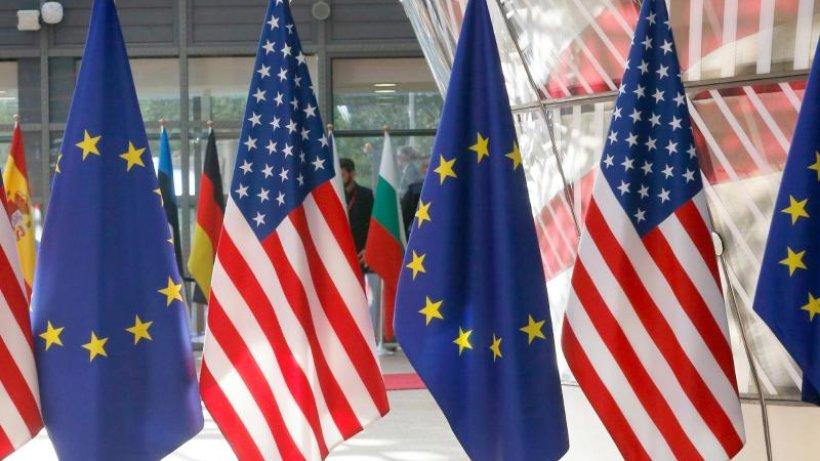 Ernüchterung vor dem Treffen: USA und EU tagen in Pittsburgh