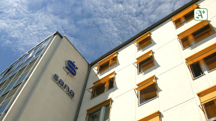Ameos darf Sana-Kliniken in Schleswig-Holstein übernehmen