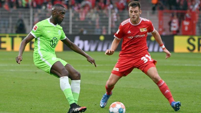 "Wolfsburger Pleite bei Union - van Bommel: ""Enttäuscht"""