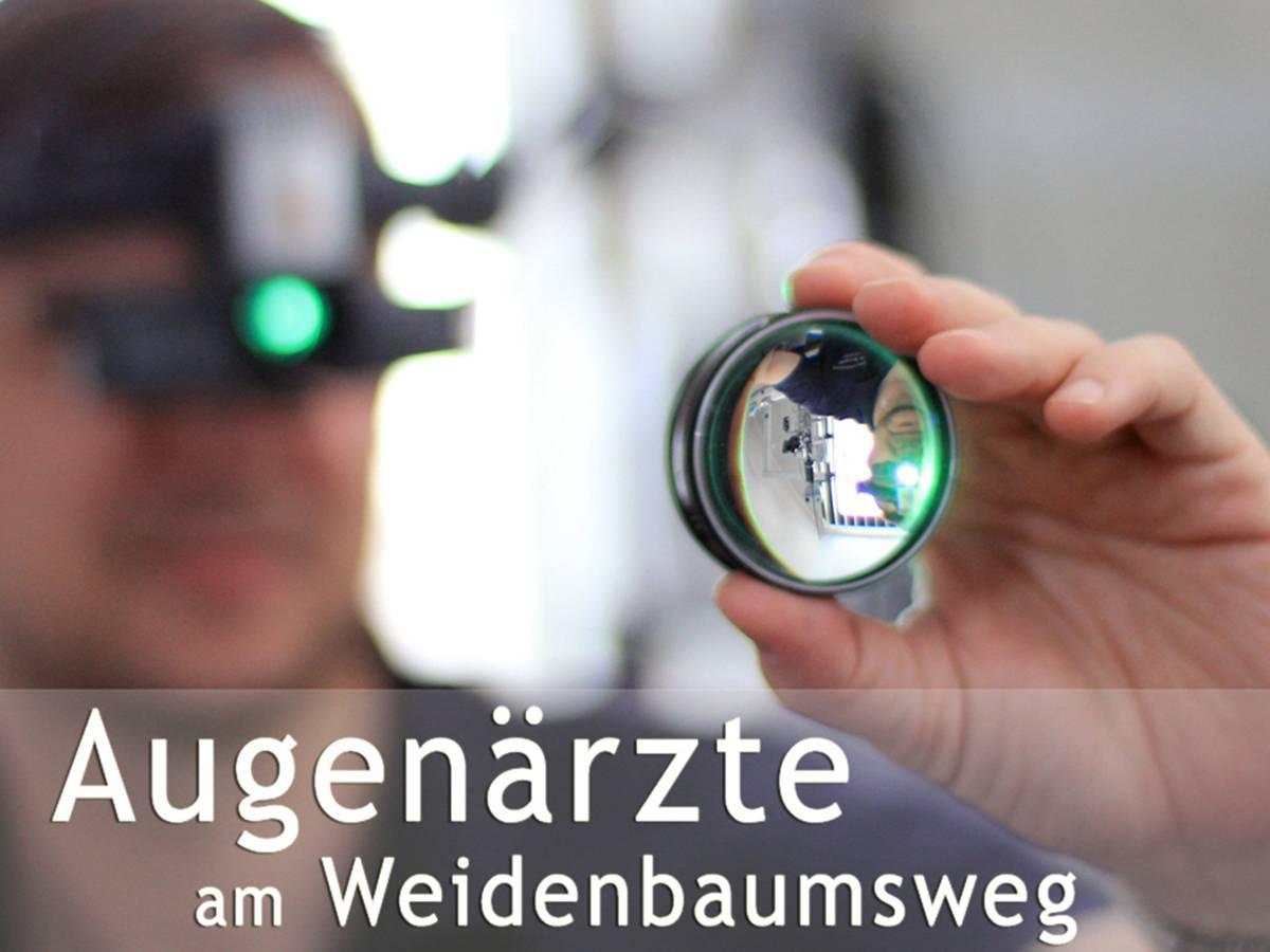 Das gesamte Leistungsspektrum der modernen Augenheilkunde wird von uns genutzt, um für jeden Kunden den passenden Behandlungsansatz zu finden