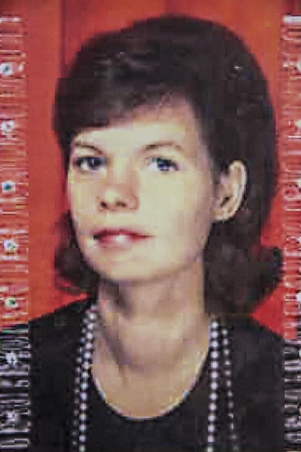 Beata Sienknecht wurde von einem psychisch gestörten Straftäter getötet.
