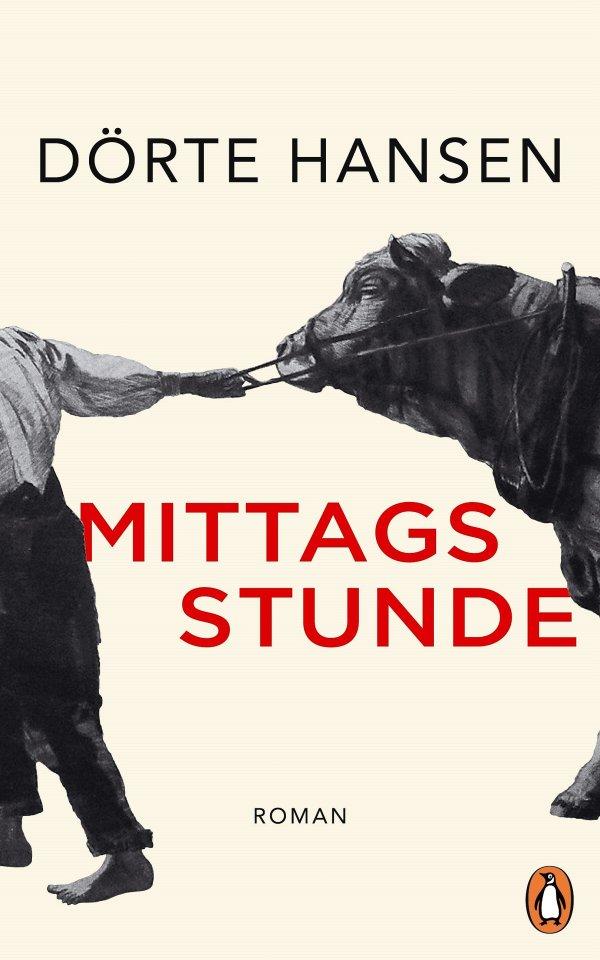"""Dörte Hansen: """"Mittagsstunde"""". Penguin. 320 S., 22 Euro"""