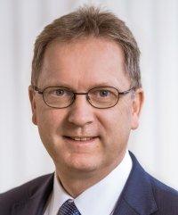 Finanzierungsexperte Olaf Peters