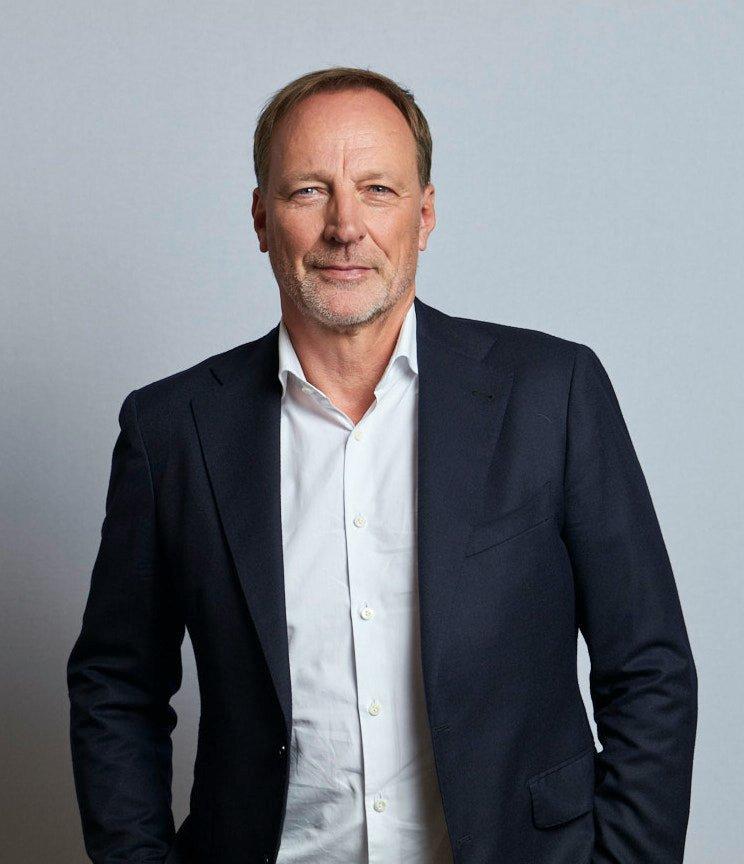 Ralf Marquardt, Gründer und Geschäftsführer von FML.