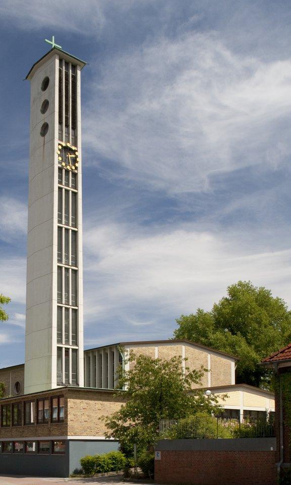 St. Johannis Harburg