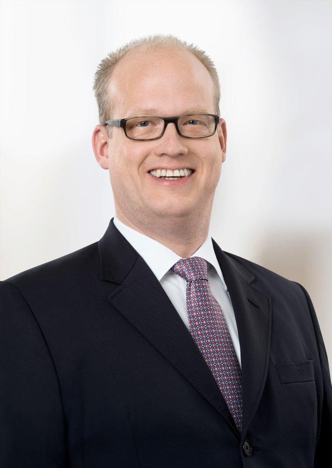 Dr. Björn Bohlmann