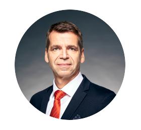 Jochen Delfs, Partner, Wirtschaftsprüfer und Steuerberater.