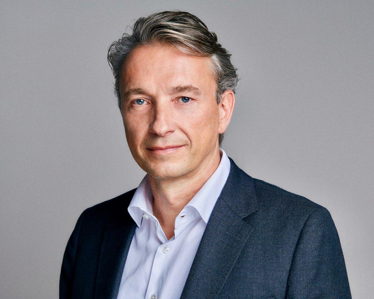 """""""Wir behandeln das Geschäft unserer Kunden, als wäre es unser eigenes."""" Lars Godzik, Gründer und Geschäftsführer von GINKGO MANAGEMENT CONSULTING."""