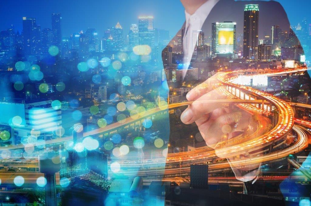 Das erfahrene Experten-Team ist der passende Ansprechpartner rundum das Thema digitale Transformation.