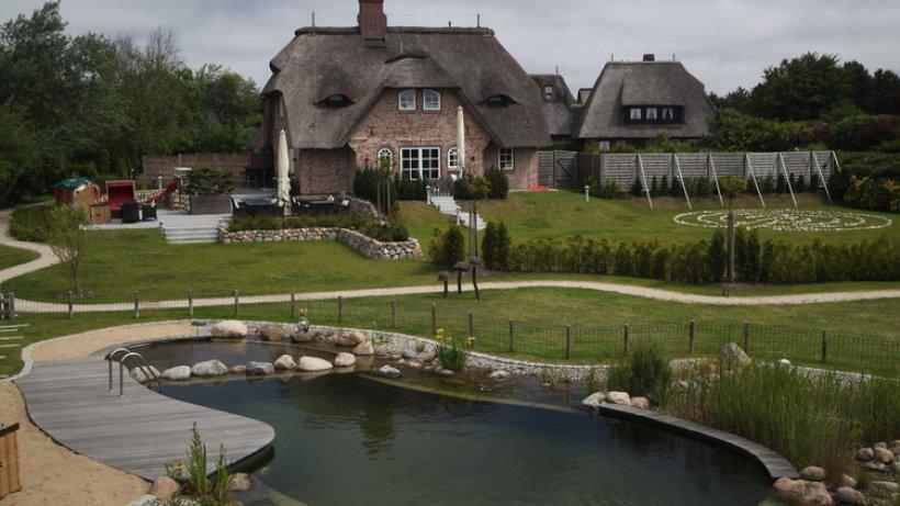 ein paradies f r die ganze familie kleine fluchten hotels in norddeutschland suche. Black Bedroom Furniture Sets. Home Design Ideas