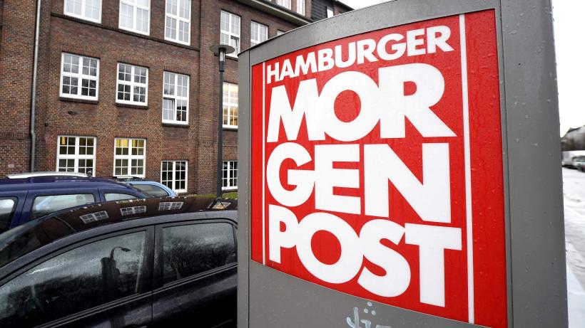 Morgenpost Hamburg Hsv
