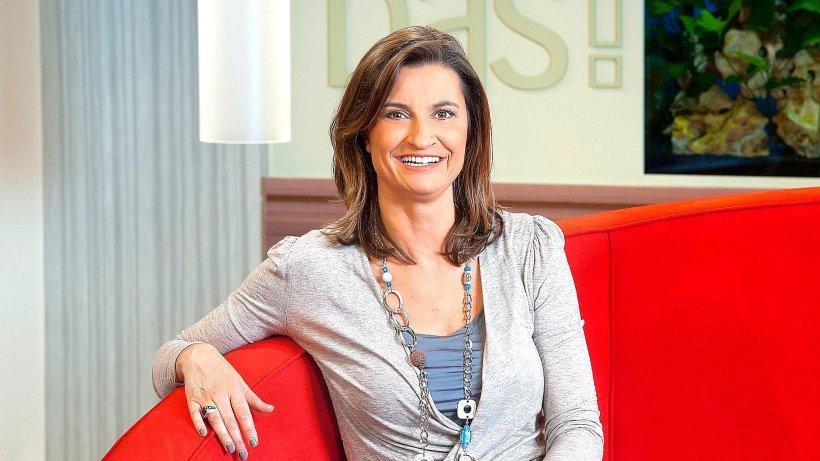 Moderatorin Inka Schneider Ich Liebe Das Rote Sofa Tv Medien Kultur Live Hamburger