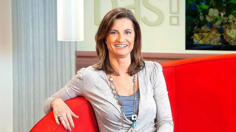 Moderatorin Inka Schneider Ich Liebe Das Rote Sofa Tv Medien