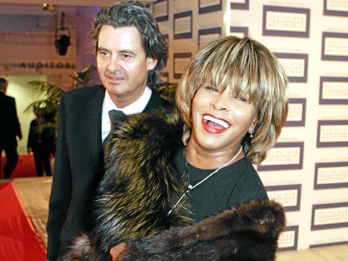 Köln erwin bach Tina Turner