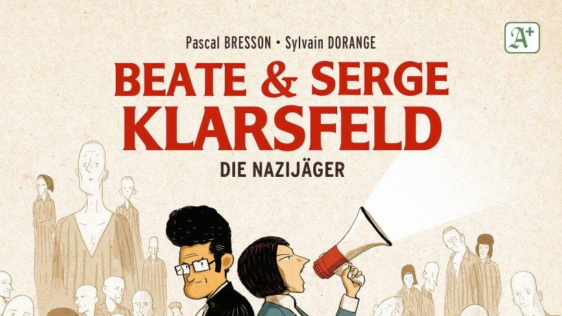 Hamburger Verlag: Beate Klarsfeld, eine wahre deutsche Heldin
