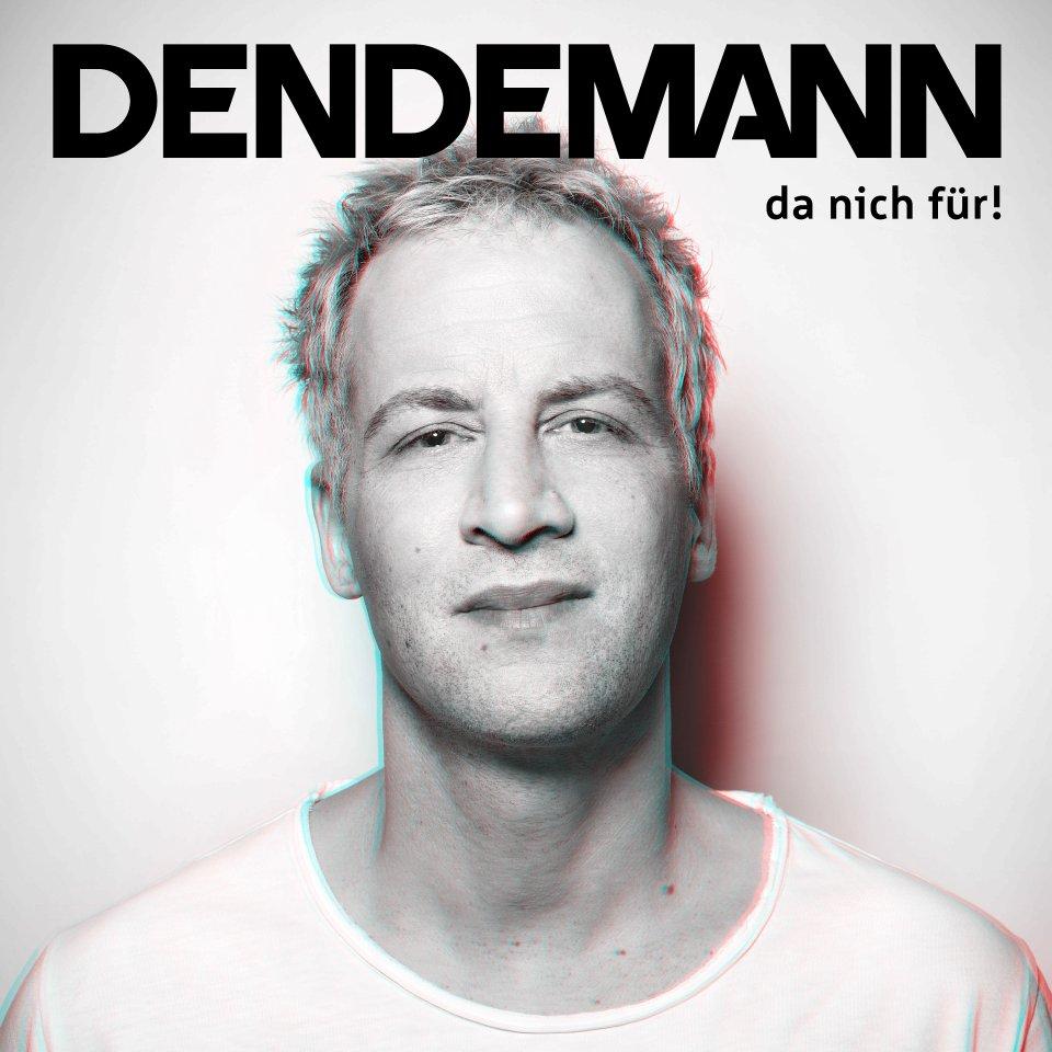 """""""da nich für!"""" ist das dritte Soloalbum von Dendemann."""