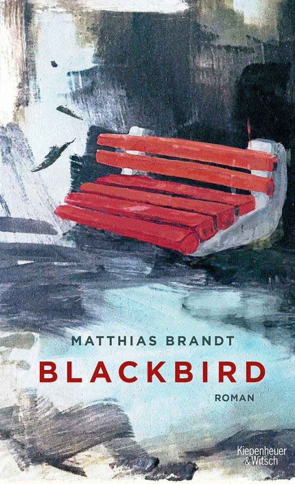 """Matthias Brandt: """"Blackbird"""", Kiwi, 288 S., 22 Euro"""