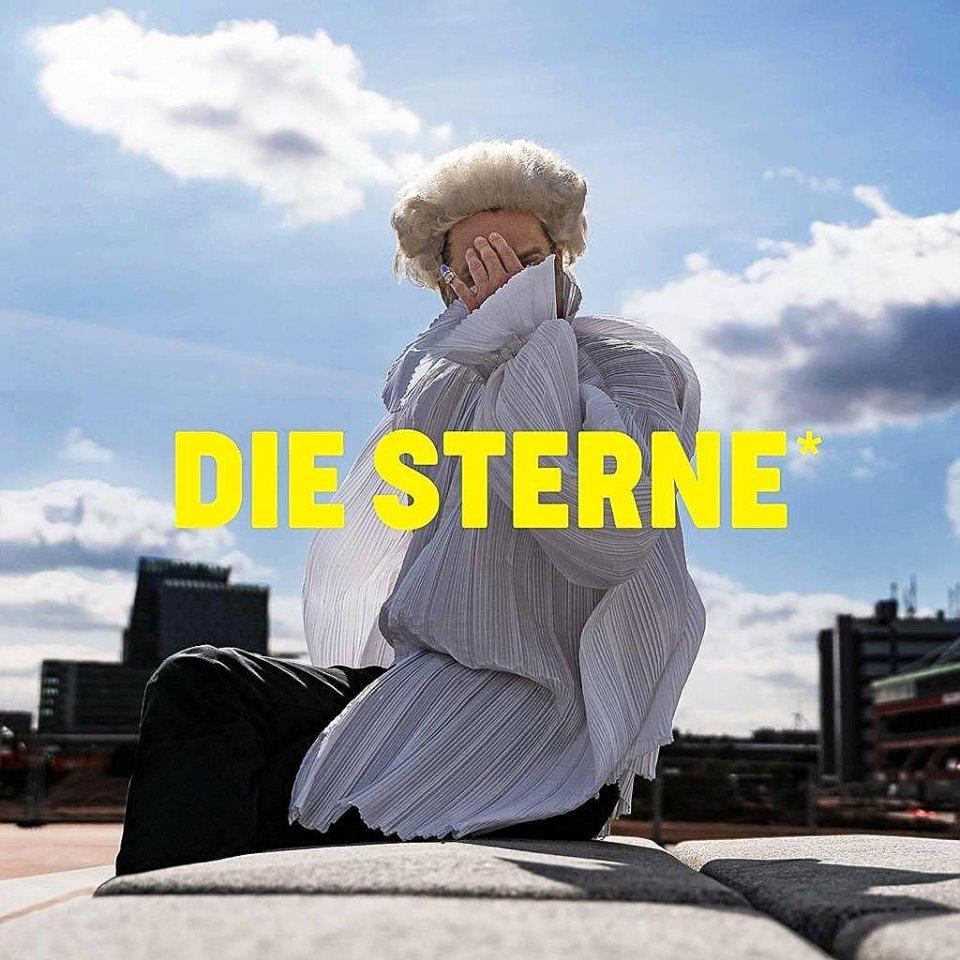 """Die Sterne:  """"Die Sterne"""" (PIAS). Konzert: 15.3., Uebel & Gefährlich  (ausverkauft)."""