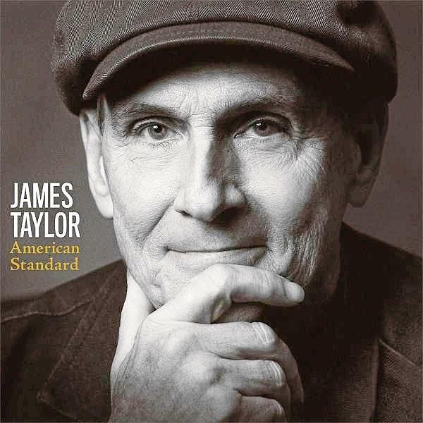 "James Taylors aktuelles Album  ""American Standard"" ist mit Coverversionen  bestückt."