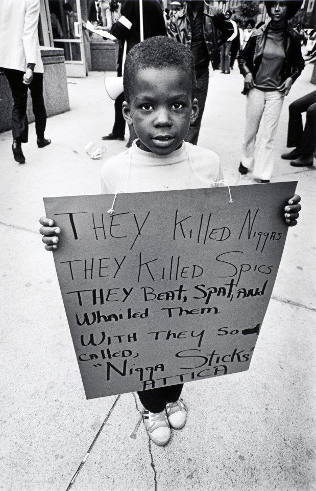 """Jerry Berndt: """"Detroit, 1971"""""""