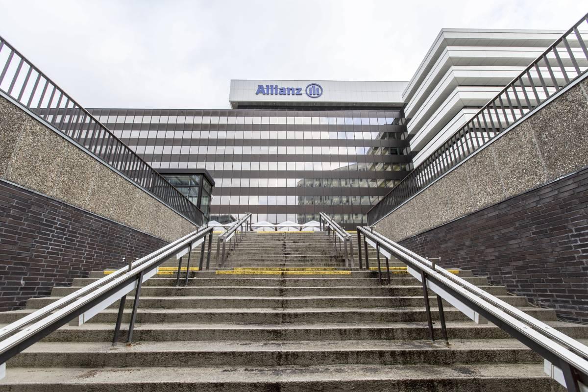 Allianz Pruft Neue Standorte Fur Hamburger Zentrale Wirtschaft