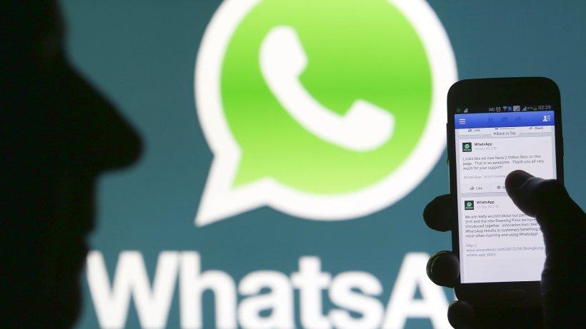 Whatsapp-Warnhinweis lockt Nutzer in teure Abofalle