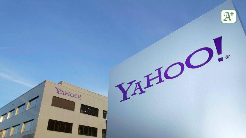Yahoo partnersuche