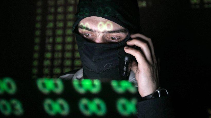 hacker r umen die bankkonten von o2 kunden leer multimedia hamburger abendblatt. Black Bedroom Furniture Sets. Home Design Ideas