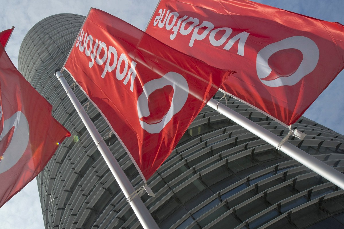 Vodafone Störung Hamburg